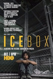 Icebox - Frio e Esperança - Dublado