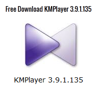 KMPlayer 3.9.1.135 Offline Installer