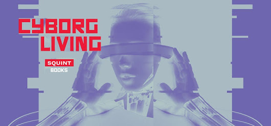 Cyborg Living: The Virtuous Cyborg London Book Launch 10 May 2018