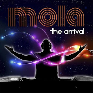 THE ARRIVAL - MOLA (2015)