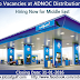 Job Vacancies at ADNOC Distribution
