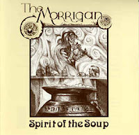 The Morrigan Spirit Of The Soup