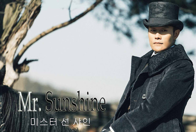 Sinopsis Drama Mr. Sunshine Episode 1-24 (Lengkap)
