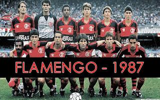 Flamengo recorre ao STF contra decisão que declarou Sport campeão de 1987.