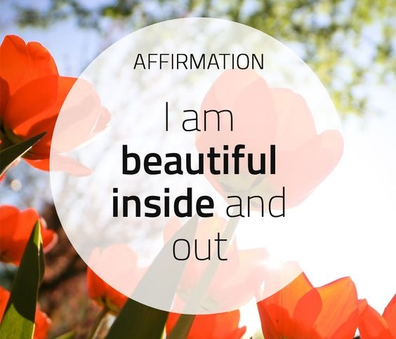 Affirmations for Self Love, positive reminders, Affirmations for Teenagers, Daily Affirmations