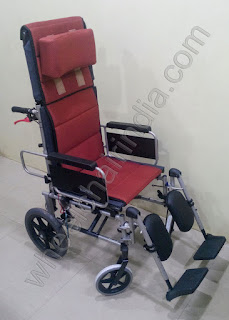 Karma Reclining Wheelchair KM 5000
