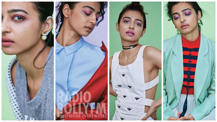 Radhika Apte, Radhika Apte hot, Radhika Apte shades, shades of Radhika Apte