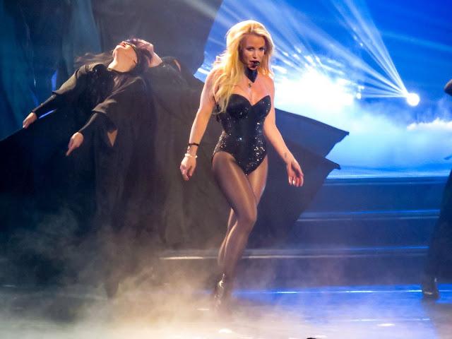Britney Spears asistió al juicio contra su ex manager