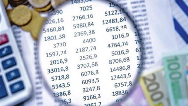 Αναρτήθηκαν τα ονόματα των μεγαλοοφειλέτων του Δημοσίου - 66 επιχειρήσεις από την Αργολίδα (λίστα)
