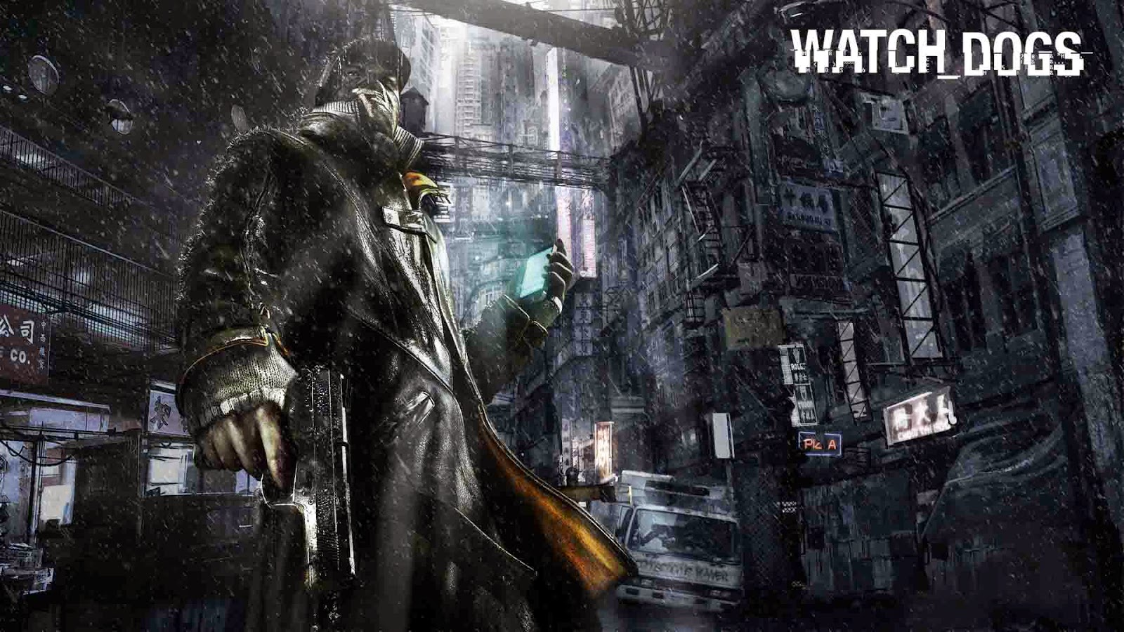 Watch Dogs Xbox One Review