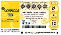 sorteo loteria nacional julio