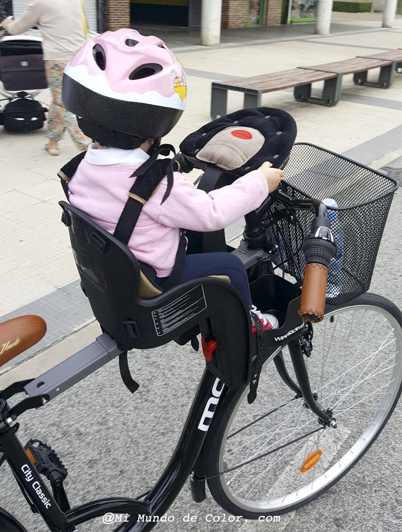 mejor blog español de maternidad y estilo de vida ir en bici con bebes