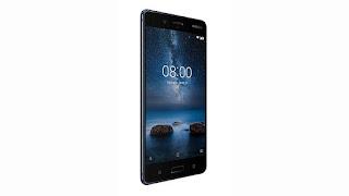 Nokia 8 Images