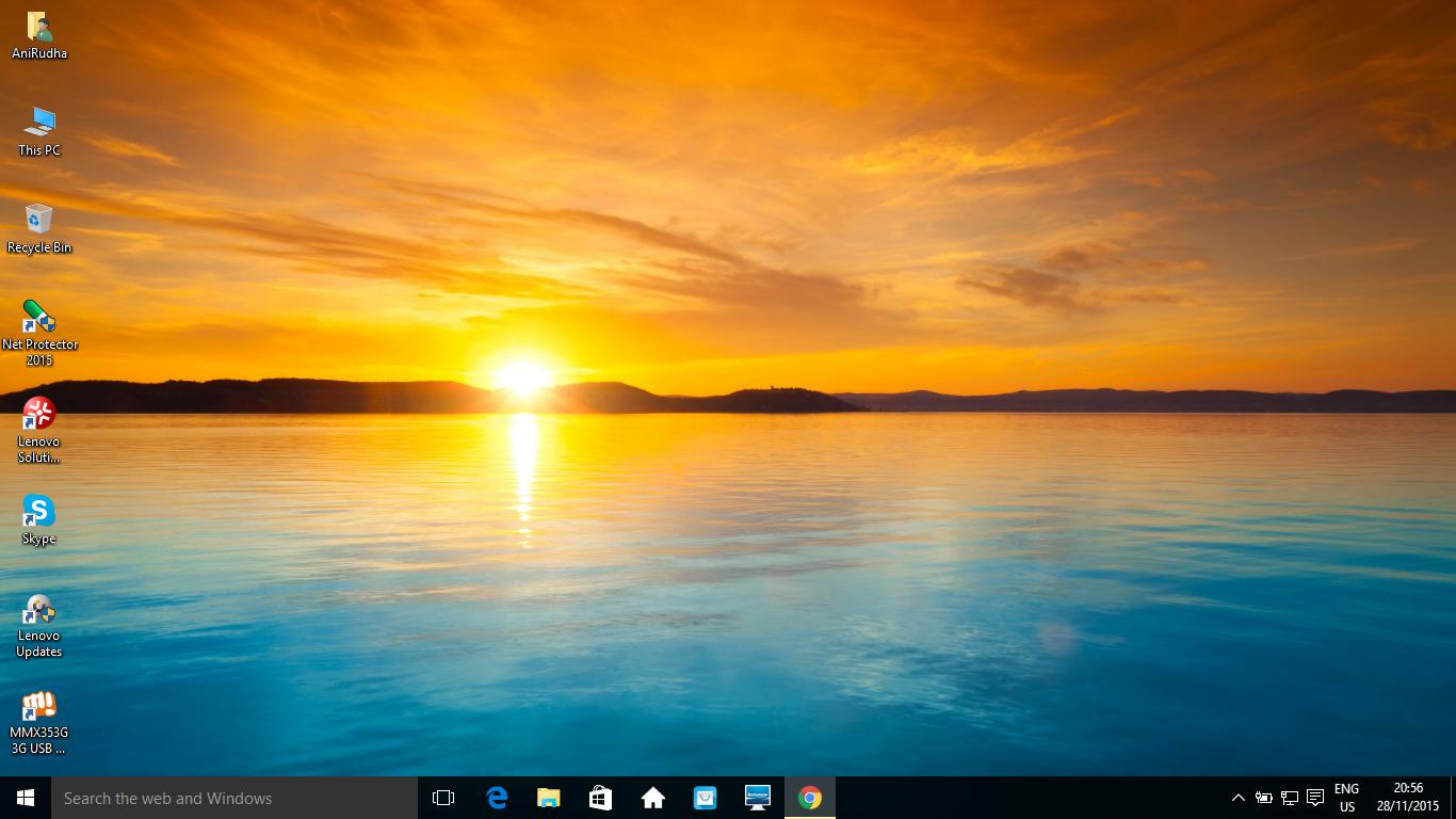 Anirudha Das: Windows 10: Simply a best so far from Windows
