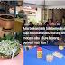 Tergamak Betul Buat Rumah Terbuka Bakar Satay Tak Jemput Jiran , Saki-Baki Makanan Baru Nak Bagi .
