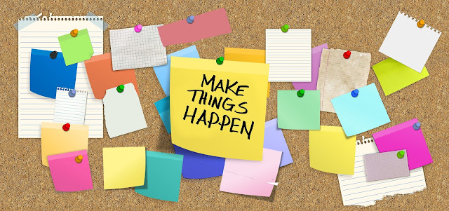 make things happen-oaseiman.net