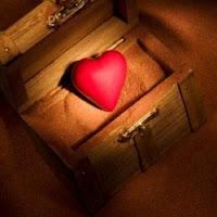 Coração livre e em paz