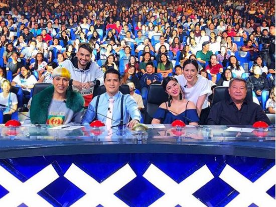 Pilipinas Got Talent Season 6 Continues Dominating The Weekend TV Ratings!
