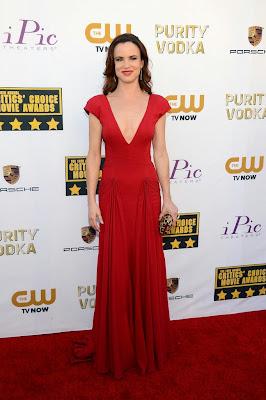 Juliette Lewis Critics Choice Movie Awards 2014