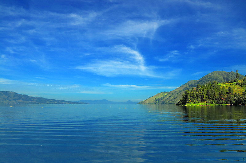 Honda Of Seattle >> full picture: Danau Toba ( Lake Toba ) Indonesia