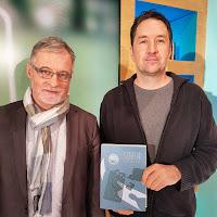 Christophe André et Guy Delisle S'enfuir récit d'un otage photo BD