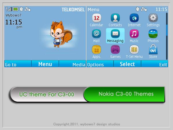 S40 Browser