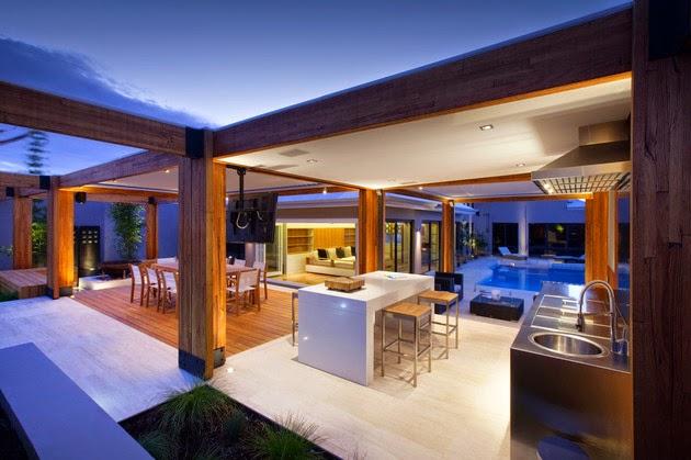 Membuat Teras Rumah Terlihat Lebih Cantik