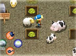 Download Harvest Moon DS Island of Happiness Full Version ZGASPC