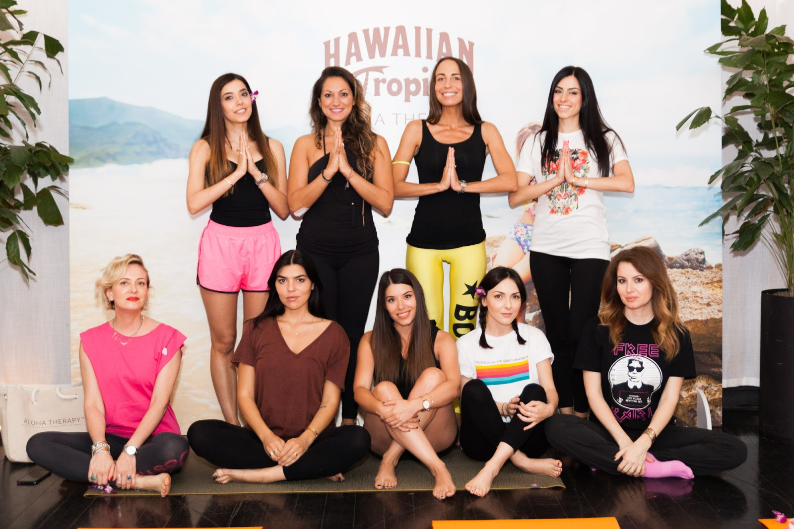 aloha therapy