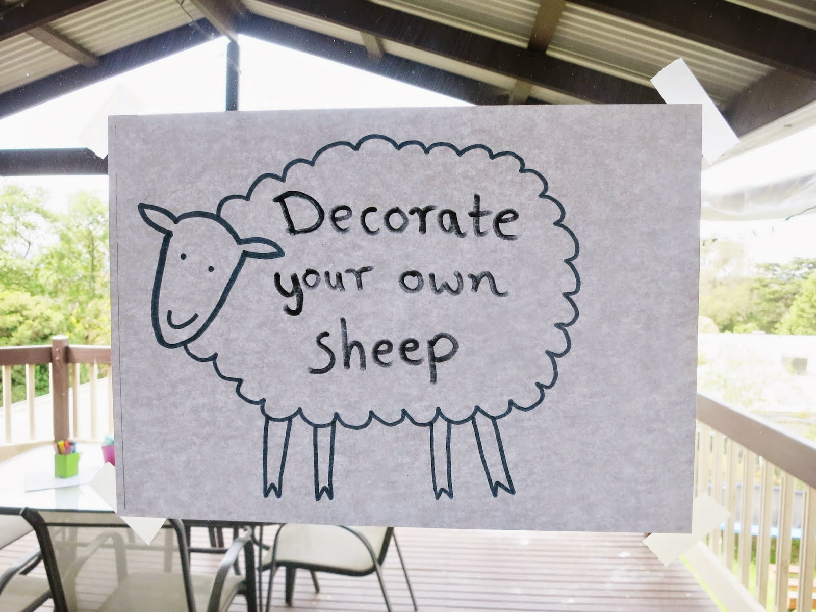 Learn With Play At Home Where Is The Green Sheep