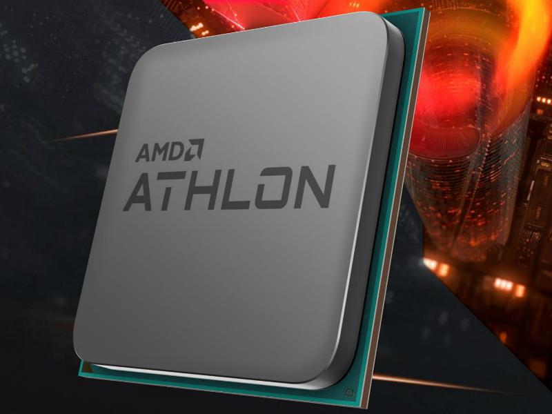 Athlon ZEN