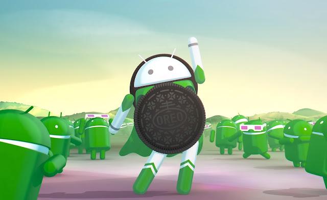 جوجل تعلن رسميا عن إسم النسخة الجديدة من نظامها أندرويد