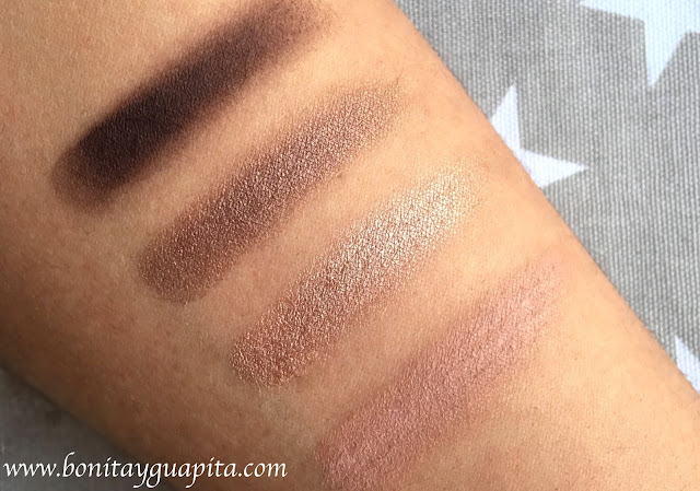 swatches nude sand isadora