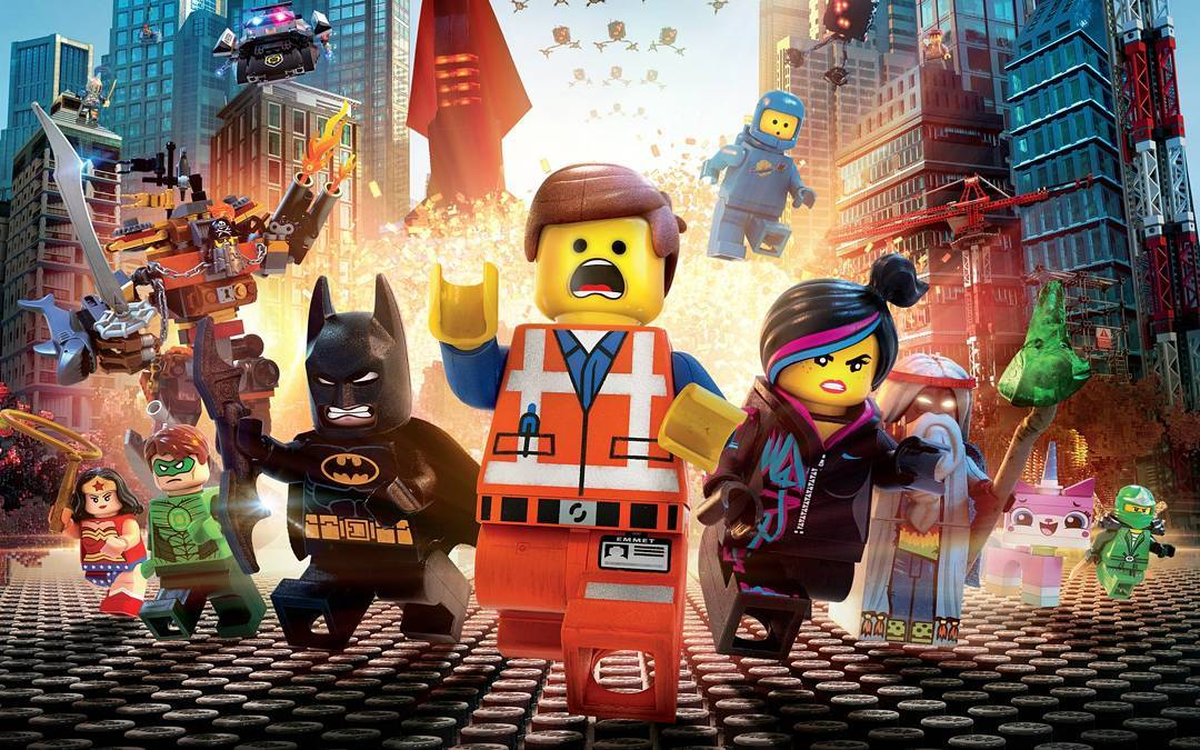 Lego Movie Sequel Gets New Director.