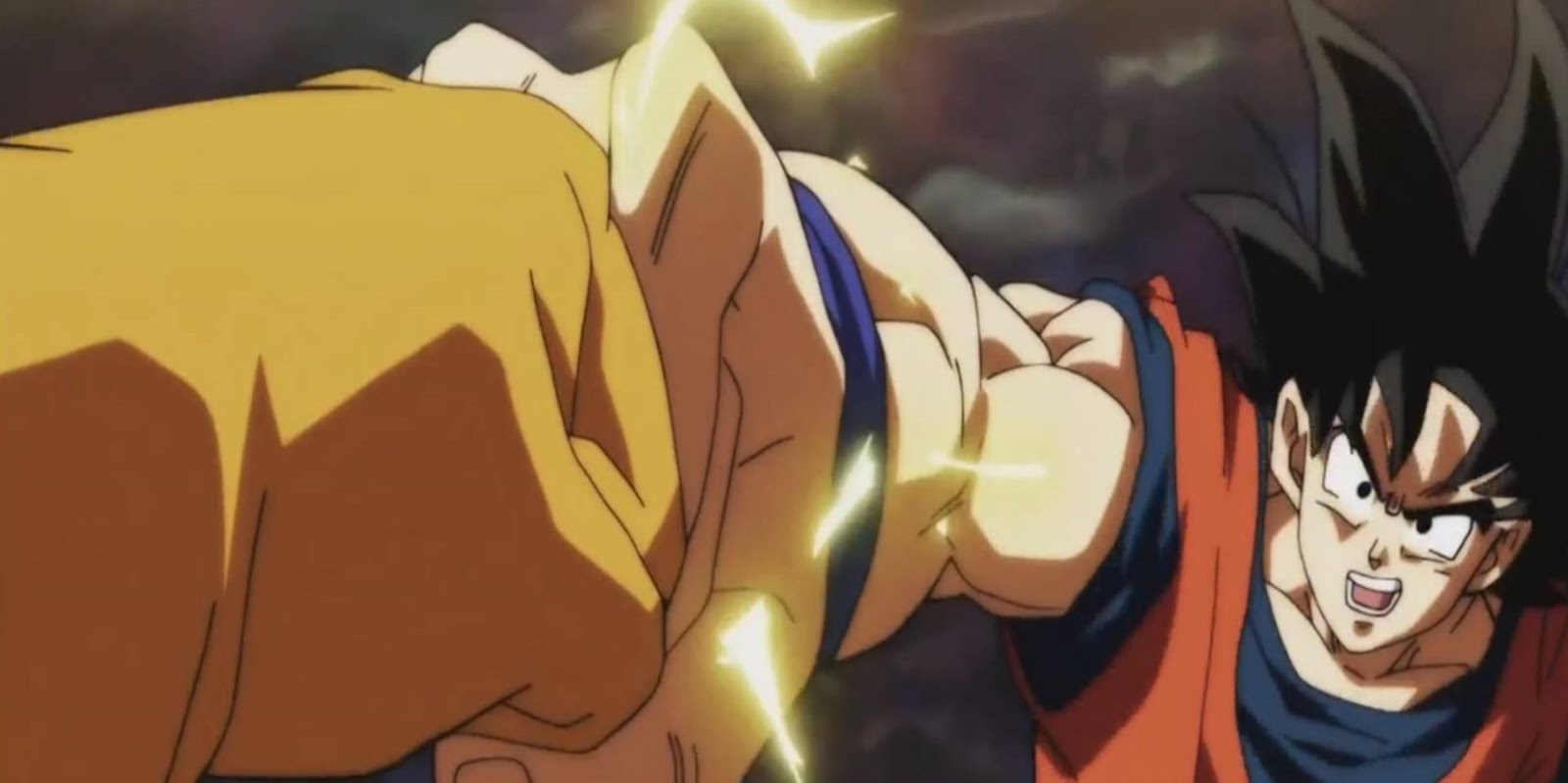 Dragon Ball Super: Episódio 108 –