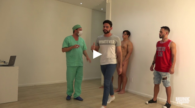 #Hunkphysical - Patient Record #12-5