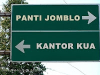 """Interpretasi makna """"JOMBLO"""""""