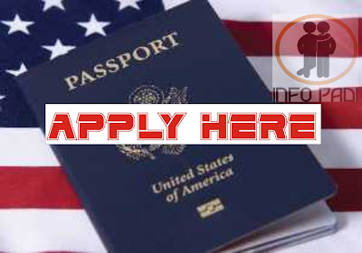 Visa Lottery Application And USA Green Card Lottery Application Is Ongoing - Apply Now - Scholarships And Visa
