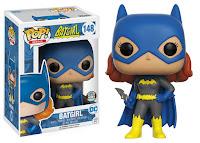Funko Pop! Batgirl Specialty series