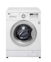 Spesifikasi harga mesin cuci LG 1 tabung Front loading