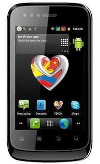 MyPhone A818 Duo Specs, Features and GPRS MMS Manual Settings