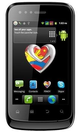 MyPhone A818 Duo Specs, Features and GPRS MMS Manual Settings (Globe, Smart and Sun Network)