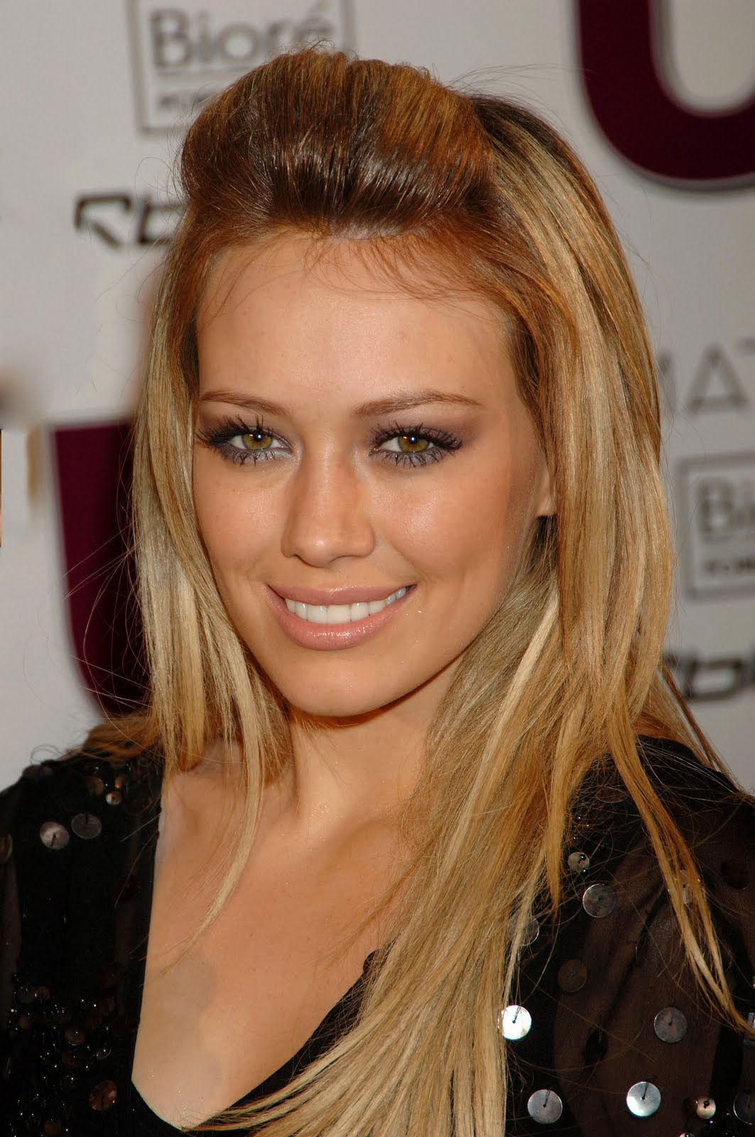 hilary duff makeup tutorial - photo #33