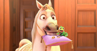 Tangled Top 3 Movie Review