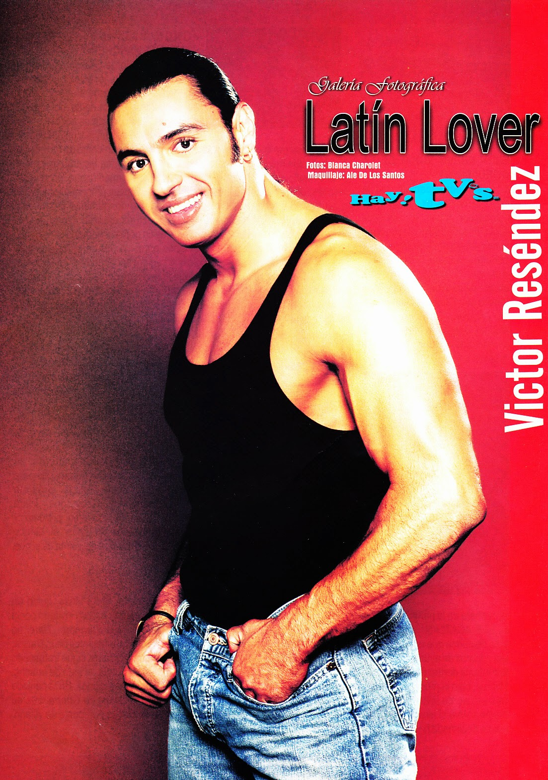 latin lover - photo #8