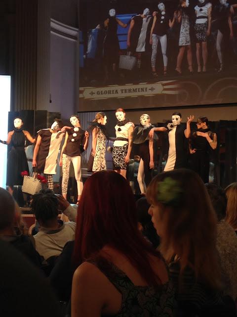 TSD FW | Norwich Fashion Week Designers Show 2016