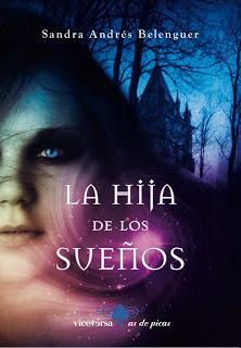 La hija de los sueños, Sandra Andres Belenguer