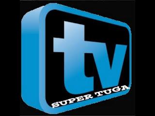 Tv super Tuga Addon For Kodi