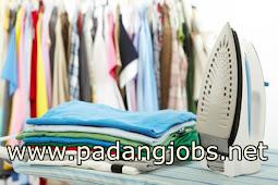 Lowongan Kerja Padang: Kamila Fresh Laundry Mei 2018