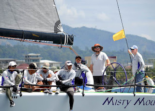 http://asianyachting.com/news/SubicBayIntRegatta/Subic_Verde_Race_AY_Race_Report_1.htm